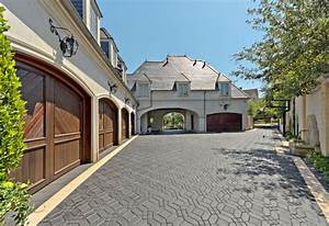 Private Residence - French Formal Luxury - Traditional