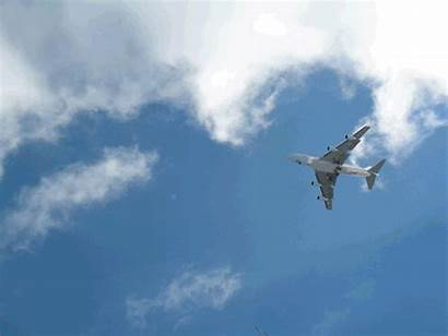 Air Force Albany President Overhead Animation Archive