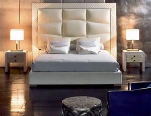 Luxury Beds Designer Beds & Headboards