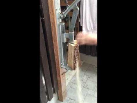 fendeuse a bois manuelle fendeuse manuelle en acier zingu 233