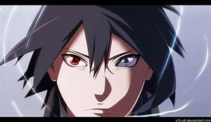 Sasuke (Rinnegan and Sharingan) Full HD Wallpaper and ...