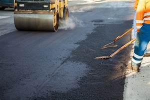 Bitumen Dachschindeln Verlegen : asphalt verlegen so machen sie alles richtig ~ Whattoseeinmadrid.com Haus und Dekorationen