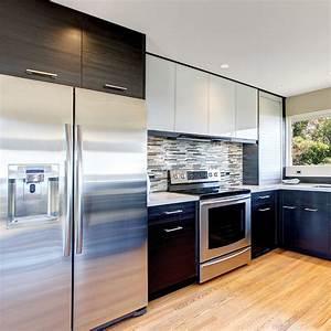 Frigo Americain Largeur 80 Cm : frigo am ricain quelles dimensions blog but ~ Melissatoandfro.com Idées de Décoration