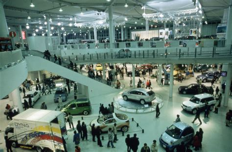 Global Website | 75 Years of Toyota | Section 6 ...