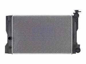 Radiator Pacific Best Inc Fit  For 13429 09