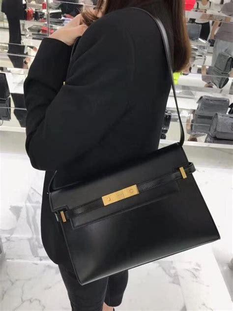 ysl manhattan shoulder bag