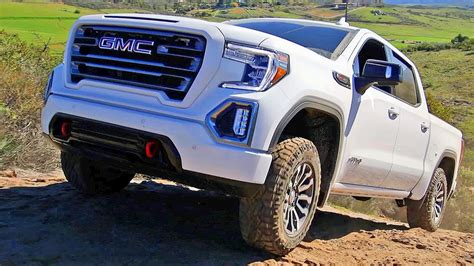 2020 Gmc At4 by 2020 Gmc 2500 At4 Gmc Review Release Raiacars