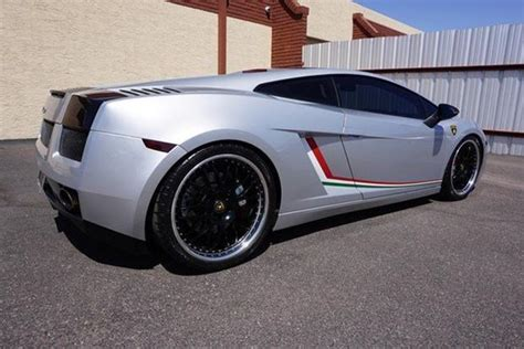 This Is The Cheapest Lamborghini On Autotrader