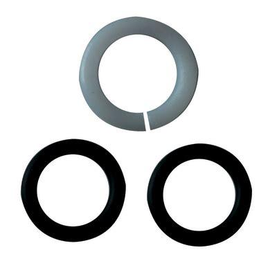 guarnizioni per rubinetti kit ricambio guarnizioni per canna lavello prezzi e