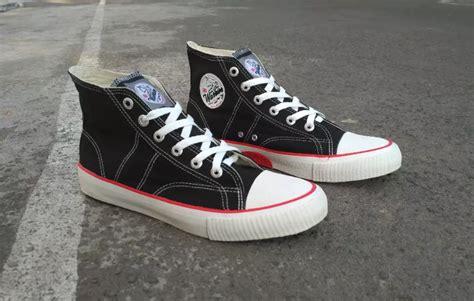 Sepatu Merk Warriors sepatu warrior riwayatnya kini dan dulu sejarah sepatu