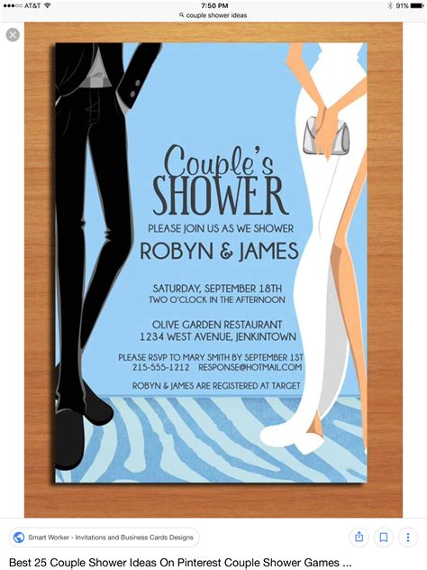 Pin by Barbra Guyon on Couples shower Wedding