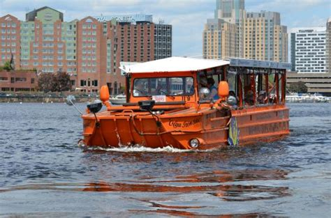 Boston Boat Tours by Boston Duck Boat Tour Picture Of Boston Duck Tours