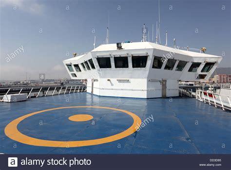 Boat Landing Lake Dubay by Helipad Stock Photos Helipad Stock Images Alamy