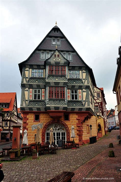 Photo: Miltenberg - Germany