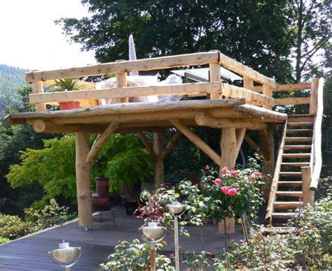 Garten Ideen Terassen by Terrasse Garten Ideen
