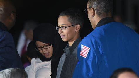 ahmed mohamed sa famille et horloge vont migrer au qatar
