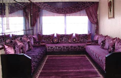 idees decoration chambre salons marocains 2015 modernité 2 déco