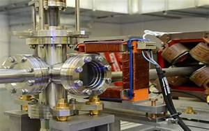 Daresbury Particle Accelerator Technology Open for ...