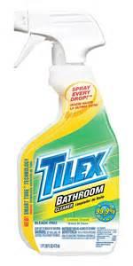 tilex bathroom cleaner spray 12 16fo tgm123
