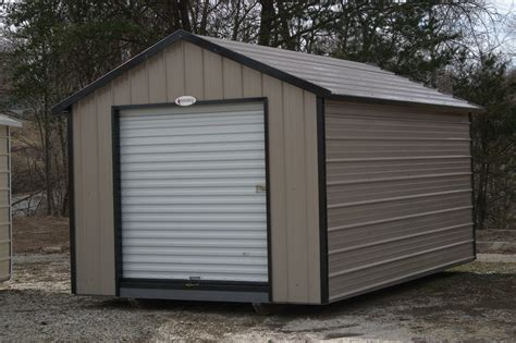 metal portable building pricing