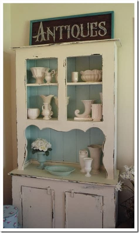 shabby chic dining room hutch flea market trixie shabby but chic hutch
