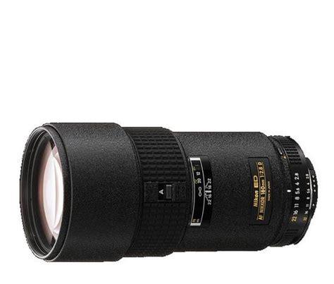 the nikon af nikkor 180 mm f 2 8 d if ed lens specs mtf