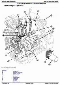 31 John Deere 2 Cylinder Engine Diagram