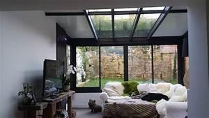 Prix Veranda Alu : quel est le prix d 39 une veranda alu 20m lyon perspective v randa ~ Melissatoandfro.com Idées de Décoration