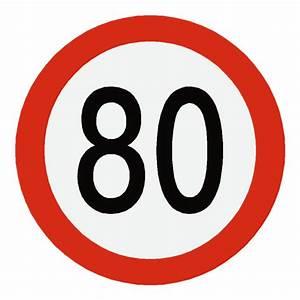 Petition 80 Km H : european 80 kmh speed limit sticker safety safety signs safety stickers ~ Medecine-chirurgie-esthetiques.com Avis de Voitures