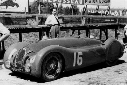 They built only 3, and this is the only one which still exists. Bugatti Type 57G Tank | Welcome To The 007 World!
