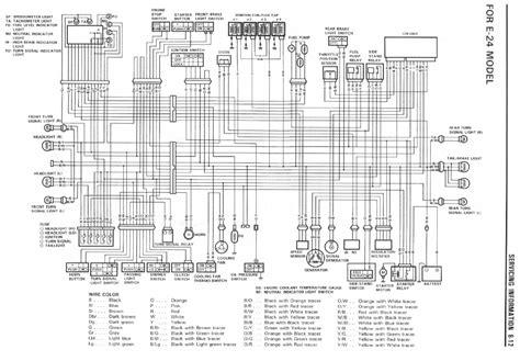 Gsxr Wiring Diagram Auto Electrical