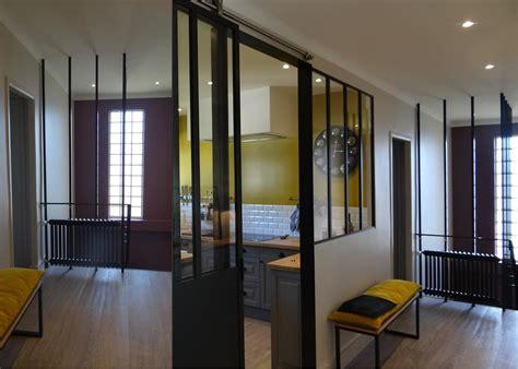 verriere interieure cuisine verrière d 39 intérieur un amour de maison photo n 17