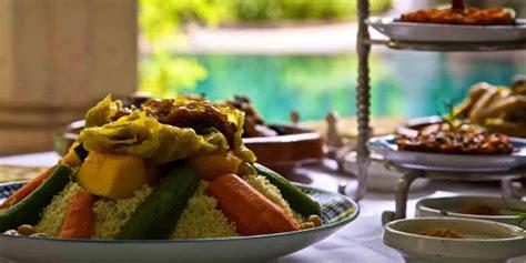 apprendre a cuisiner arabe top 10 des choses à faire durant l été à marrakech
