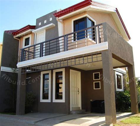 2 storey house design architect contractor 2 storey house design