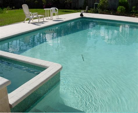 resurface and renovation horizon pool
