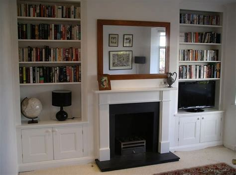 Living Room Storage Cupboards by The 25 Best Alcove Cupboards Ideas On Alcove