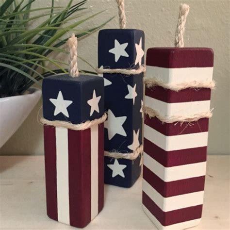 amazing handmade   july decorations