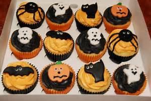 Halloween Rezepte Kuchen : halloween party rezepte grusel muffins backen ~ Lizthompson.info Haus und Dekorationen