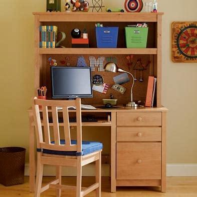 bedroom desk and hutch set