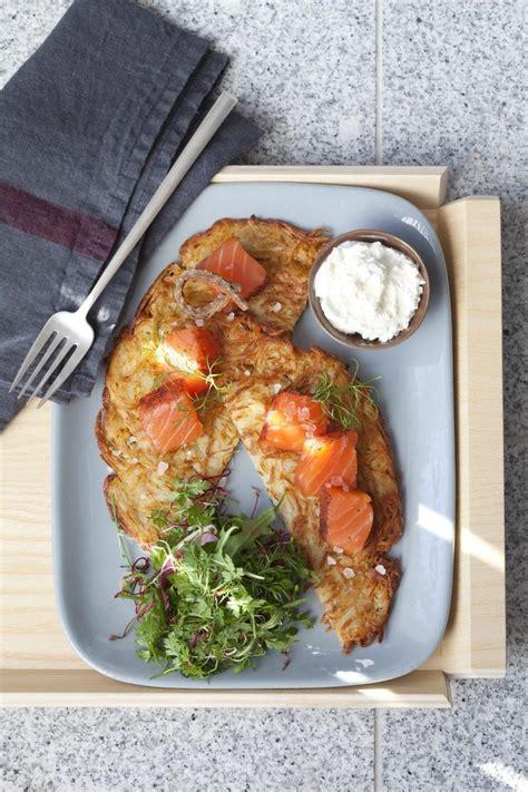 cuisine nordique recettes recette saumon mariné à la nordique cuisine madame figaro