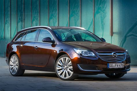 opel insignia sports tourer  turbo innovation manual