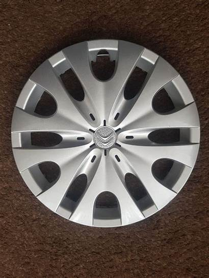 Trims Wheel C1 Sandwell