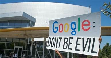 LEAKED AUDIO: Google Discusses 'Steering' the Conservative Movement…