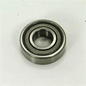 john deere deck blade spindle shaft upper bearing gx20818
