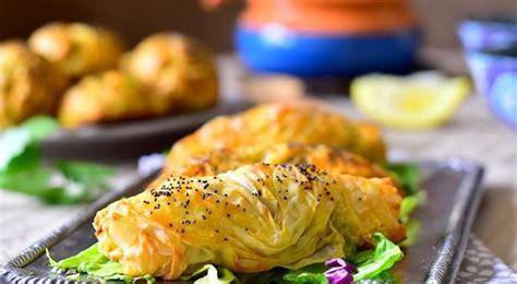 cuisine turque borek borek turc à la viande hachée le cuisine de samar