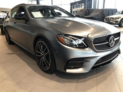 Build your 2021 amg e 53 4matic+ coupe. New 2019 Mercedes-Benz E53 AMG 4MATIC+ Wagon Wagon in Langley #9B3395 | Mercedes-Benz Langley