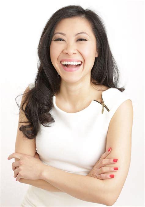 melissa leong author  happy  money