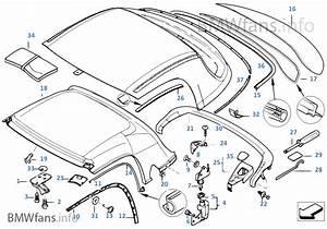 Bmw Z3 Parts Diagrams  U2022 Wiring Diagram For Free