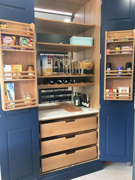 Kitchen Larder Uk by What Exactly Is A Pantry Larder Sanctuary Kitchens And