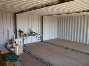 design wohncontainer removing the walls tin can cabin